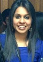 A photo of Puja, a Physical Chemistry tutor in Eastern Michigan University, MI
