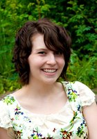 A photo of Beth, a GRE tutor in Brownsburg, IN