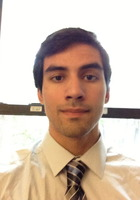 A photo of Luis, a Physical Chemistry tutor in Fort Valley, GA