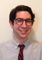 A photo of Michael, a GRE tutor in Wilmette, IL