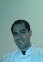 A photo of Christopher who is one of our Physical Chemistry tutors in Mount Holly