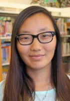 A photo of Laura who is one of our Phonics tutors in Roslindale