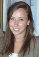 A photo of Daniela, a English tutor in Maine