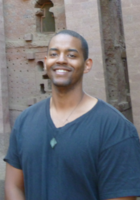 A photo of Alemayehu, a GRE tutor in Costa Mesa, CA