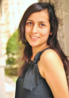 A photo of Dikshya who is one of our Statistics tutors in Peralta