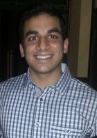 A photo of Neel, a Biology tutor in Brockton, MA
