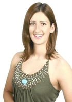 A photo of Kara who is one of our ACT tutors in Natick