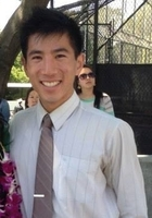 A photo of Ryan who is one of our GRE tutors in Union City