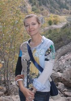 A photo of Justyna who is one of our Mandarin Chinese tutors in Longmont