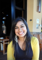 A photo of Pooja , a Math tutor in Manhattan Beach, CA