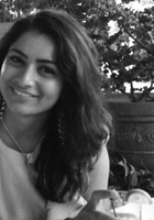 A photo of Priyanka, a Writing tutor in Roslindale, MA