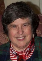 A photo of Dorothy who is one of our tutors in Fitchburg