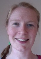 A photo of Clare, a ISEE tutor in Maxwell, IN