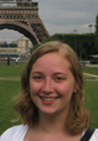 A photo of Liz who is a Lakewood  French tutor