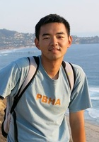 A photo of Zhi who is a Everett  Geometry tutor