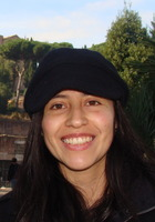 A photo of Andrea, a Spanish tutor in Erie, CO