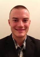 A photo of Daniel, a SAT tutor in Leominster, MA