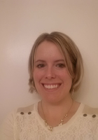 A photo of Courtney who is one of our Organic Chemistry tutors in Smyrna