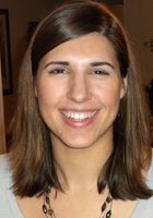A photo of Michelle who is one of our Spanish tutors in The Woodlands