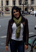 A photo of Avideh, a Literature tutor in Pasadena, CA
