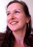 A photo of Katherine, a Phonics tutor in Boulder, CO