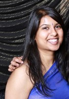 A photo of Mrunali, a Chemistry tutor in Louisiana