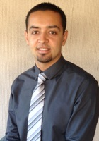 A photo of Ricardo, a Spanish tutor in Orange, CA