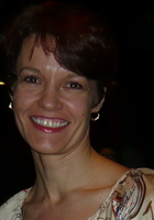 A photo of Miriam, a German tutor in Lenexa, KS