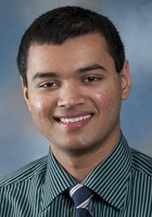 A photo of Aaditya who is one of our Physics tutors in Indianapolis