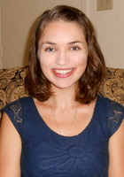 A photo of Allison who is a Norridge  Writing tutor