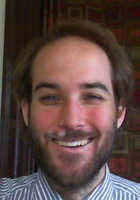 A photo of Robert who is one of our Science tutors in Cincinnati
