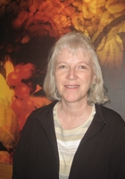 A photo of Jadwiga who is one of our Biology tutors in Denver