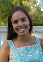 A photo of Jessica, a English tutor in San Dimas, CA