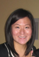 A photo of Gloria, a GRE tutor in Washington, DC