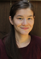 A photo of Andrea, a Mandarin Chinese tutor in Lilburn, GA