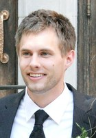 A photo of Benjamin, a LSAT tutor in Yellow Springs, OH