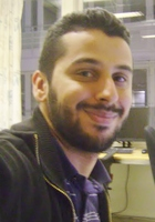 A photo of M. Nadjib, a Physics tutor in Lowell, MA