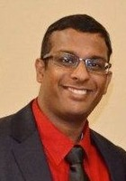 A photo of Sundeep, a Organic Chemistry tutor in College Park, GA