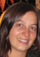 A photo of Dorit, a German tutor in Carson, CA