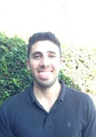 A photo of David, a Organic Chemistry tutor in Westchester, CA