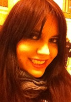 A photo of Nathalia who is a New York City  Spanish tutor