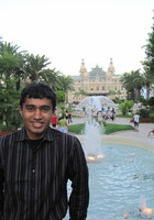 A photo of Nakul, a Pre-Calculus tutor in La Porte, TX