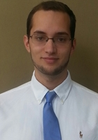 A photo of Stephen, a Latin tutor in Rochester, MI