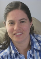 A photo of Jacquelyn who is one of our English tutors in Methuen