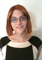 A photo of Sonya, a GRE tutor in West Hollywood, CA