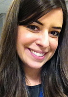 A photo of Brooke, a Phonics tutor in Rosemead, CA