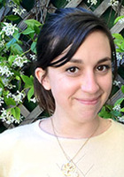 A photo of Amy, a ISEE tutor in La Verne, CA