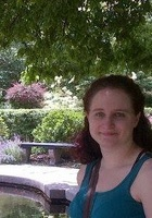 A photo of Samantha, a Physical Chemistry tutor in Cornelius, NC
