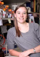 A photo of Amy who is one of our Chemistry tutors in Central Falls
