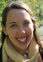 A photo of Megan who is one of our Reading tutors in Massachusetts